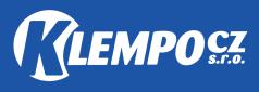 Logo: Klempo CZ s.r.o.